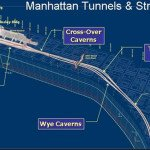 ManhattanTunnels & Structures